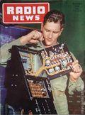 Radio News (1919-1948 Gernsback Publishing) Vol. 30 #2