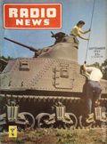 Radio News (1919-1948 Gernsback Publishing) Vol. 30 #3