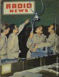 Radio News (1919-1948 Gernsback Publishing) Vol. 30 #4