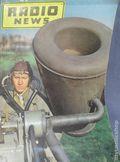 Radio News (1919-1948 Gernsback Publishing) Vol. 31 #1
