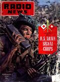 Radio News (1919-1948 Gernsback Publishing) Vol. 31 #2