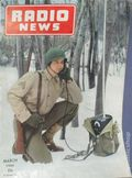Radio News (1919-1948 Gernsback Publishing) Vol. 31 #3