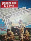 Radio News (1919-1948 Gernsback Publishing) Vol. 31 #6