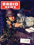 Radio News (1919-1948 Gernsback Publishing) Vol. 32 #1