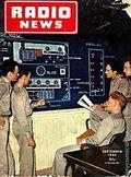 Radio News (1919-1948 Gernsback Publishing) Vol. 32 #3