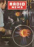 Radio News (1919-1948 Gernsback Publishing) Vol. 32 #4