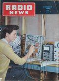 Radio News (1919-1948 Gernsback Publishing) Vol. 32 #5