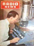 Radio News (1919-1948 Gernsback Publishing) Vol. 32 #6