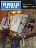 Radio News (1919-1948 Gernsback Publishing) Vol. 33 #1