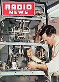 Radio News (1919-1948 Gernsback Publishing) Vol. 33 #3