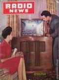 Radio News (1919-1948 Gernsback Publishing) Vol. 33 #4