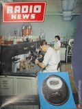 Radio News (1919-1948 Gernsback Publishing) Vol. 33 #5