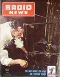 Radio News (1919-1948 Gernsback Publishing) Vol. 33 #6