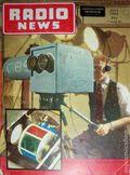 Radio News (1919-1948 Gernsback Publishing) Vol. 34 #1