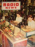 Radio News (1919-1948 Gernsback Publishing) Vol. 34 #2