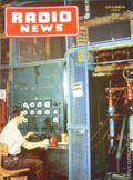 Radio News (1919-1948 Gernsback Publishing) Vol. 34 #3