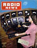 Radio News (1919-1948 Gernsback Publishing) Vol. 34 #4