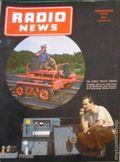 Radio News (1919-1948 Gernsback Publishing) Vol. 34 #5