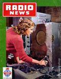 Radio News (1919-1948 Gernsback Publishing) Vol. 34 #6