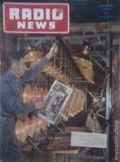 Radio News (1919-1948 Gernsback Publishing) Vol. 35 #1