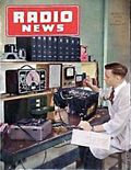 Radio News (1919-1948 Gernsback Publishing) Vol. 35 #3