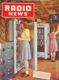 Radio News (1919-1948 Gernsback Publishing) Vol. 35 #6