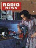 Radio News (1919-1948 Gernsback Publishing) Vol. 36 #1