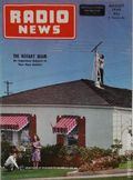 Radio News (1919-1948 Gernsback Publishing) Vol. 36 #2