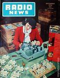 Radio News (1919-1948 Gernsback Publishing) Vol. 36 #3
