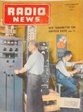 Radio News (1919-1948 Gernsback Publishing) Vol. 36 #5