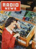 Radio News (1919-1948 Gernsback Publishing) Vol. 36 #6