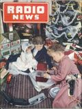 Radio News (1919-1948 Gernsback Publishing) Vol. 37 #1