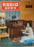 Radio News (1919-1948 Gernsback Publishing) Vol. 37 #5