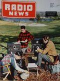 Radio News (1919-1948 Gernsback Publishing) Vol. 38 #1