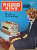 Radio News (1919-1948 Gernsback Publishing) Vol. 38 #3
