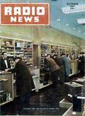 Radio News (1919-1948 Gernsback Publishing) Vol. 38 #4