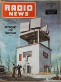 Radio News (1919-1948 Gernsback Publishing) Vol. 38 #5