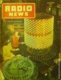 Radio News (1919-1948 Gernsback Publishing) Vol. 38 #6