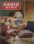 Radio News (1919-1948 Gernsback Publishing) Vol. 39 #2