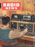 Radio News (1919-1948 Gernsback Publishing) Vol. 39 #3