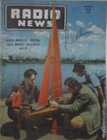 Radio News (1919-1948 Gernsback Publishing) Vol. 39 #4
