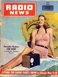 Radio News (1919-1948 Gernsback Publishing) Vol. 39 #5