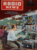 Radio News (1919-1948 Gernsback Publishing) Vol. 39 #6