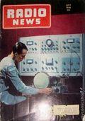 Radio News (1919-1948 Gernsback Publishing) Vol. 40 #1