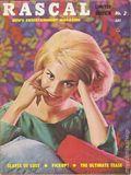 Rascal (1963-1977 Camerarts) Magazine Vol. 1 #2
