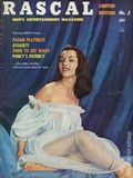 Rascal (1963-1977 Camerarts) Magazine Vol. 1 #3