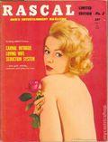 Rascal (1963-1977 Camerarts) Magazine Vol. 1 #5