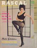 Rascal (1963-1977 Camerarts) Magazine Vol. 2 #1