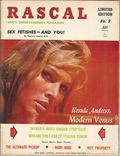 Rascal (1963-1977 Camerarts) Magazine Vol. 2 #3