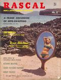 Rascal (1963-1977 Camerarts) Magazine Vol. 2 #5
